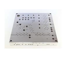 深圳龙华厂家对外承接CNC加工非标精密机械零件加工工装夹治具