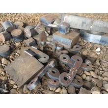 长期供应钢板切割件