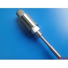 精密轴零件加工电动助力转向系统配件扭杆管柱齿条EPS