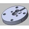 求购一批CNC加工的铝合金配件