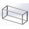 12*12*1铁管 12*(30-40)*1铁管 焊接加工