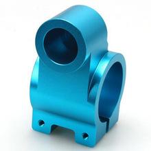 CNC-加工精密零部件