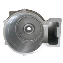 新能源电机壳体 铸铝同步电机壳体