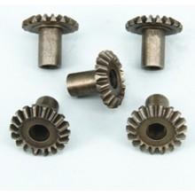 粉末冶金铁基伞齿轮加工定制