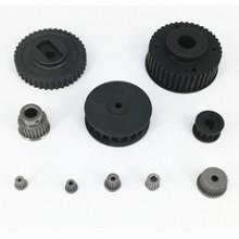 粉末冶金皮带齿轮定制