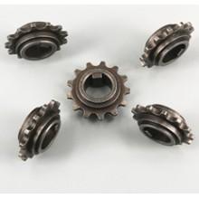 粉末冶金驱动链轮加工定制