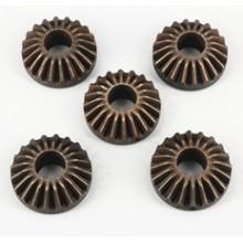 粉末冶金伞齿轮加工定制