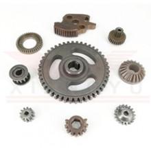 粉末冶金双联齿轮加工定制