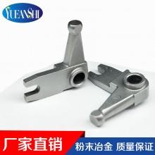 厂家直销粉末冶金手指气缸配件MHZ2-16D拨叉摇臂