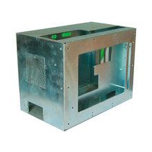 机箱机柜 空气滤清交换控制箱加工