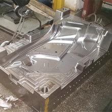 汽车模具 机械工作台  机械墙板