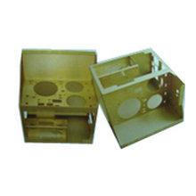 喷涂组装的框架产品  控制柜