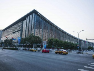 国家会议中心 China National Convention Center (CNCC)