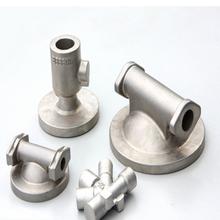 不锈钢链接件 不锈钢铸造加工 来图来样定制精密铸造件