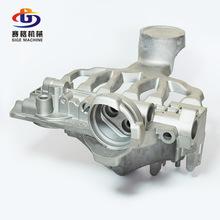 汽车滤清器铝合金压铸配件 铝压铸件 汽车压铸配件