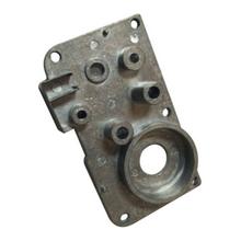 锌合金压铸 锌合金齿轮箱外壳 东莞锌合金外壳加工