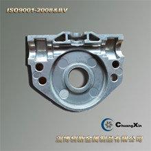 锌合金控制器外壳 锌合金压铸锌合金开关外壳