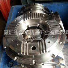 十七年316不锈钢加工 数控车CNC车铣钻磨加工