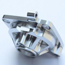 专业金属铣削件零部件加工定制 cnc数控铣削零部件精加工厂家