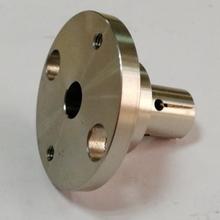 CNC车铣复合加工 铝合金零件加工 精密五金零件来图非标定制