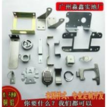 精密机械电子工业冲压件 304不锈钢五金配件冷轧冲压件