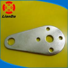 佛山厂家 箱包配件 包角 定制 金属五金冲压件 铁镀铬角码
