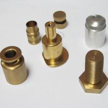 精密铜件机加工及非标零件来图 来样加工 机加工