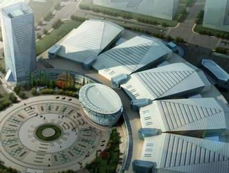 义乌国际博览中心
