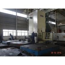 一重机床集团对外承接机械加工业务