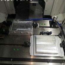 铝件铜件CNC精雕加工
