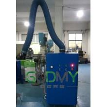 烟尘净化器厂家   国迈环境供焊接烟尘净化器