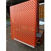 3.0铝板冲孔加工