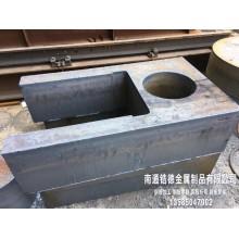 浙江钢板切割零割Q235B