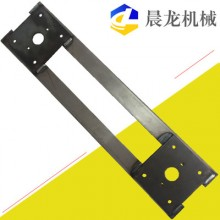张家港激光切割件定制 冲孔成型折弯加工 钣金激光钻孔加工厂家