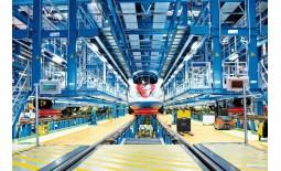3D打印火车零件,西门子交通俄罗斯公司采购Stratasys设备