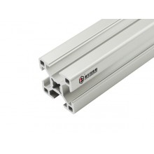 8080国标铝型材 8080欧标铝型材 厂家 上海澳宏铝业