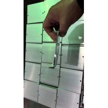 自动化缝纫机专用铝型材 自动化缝纫机框架铝型材厂家 澳宏铝业