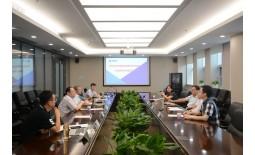中国福马到轴研科技开展合作交流(图)