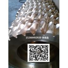 加工蜗杆蜗轮铜套齿轮、五金配件、非标件异形件、箱体壳体