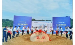 东风公司十堰基地又添零部件新工厂,明年建成投产
