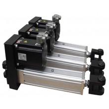 高强度伺服电缸 多用途电动缸 低噪音电动缸