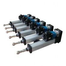 高速伺服电缸 电动推杆 伺服电动缸 重载电动缸生产厂家