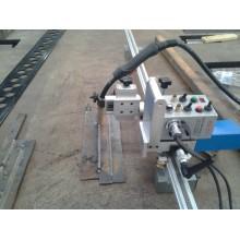 青岛跃鸿博 KA-C1轨道式水平对接焊,直缝焊接,横接小车