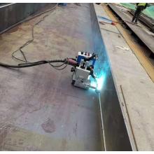 跃鸿博KA-HE9摆动式角焊一体机,带摆动角焊接小车