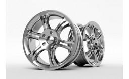 万丰奥威铝车轮年产能4000多万套,订单已满负荷