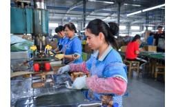今年1-4月,阳江规上工业完成增加值增速位居全省第一